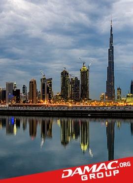 اقامت رایگان در دبی