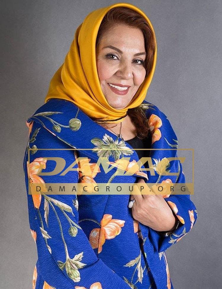 مصاحبه با زهره حمیدی