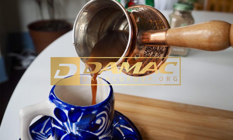 5 واقعیت جالب در مورد قهوه عربی