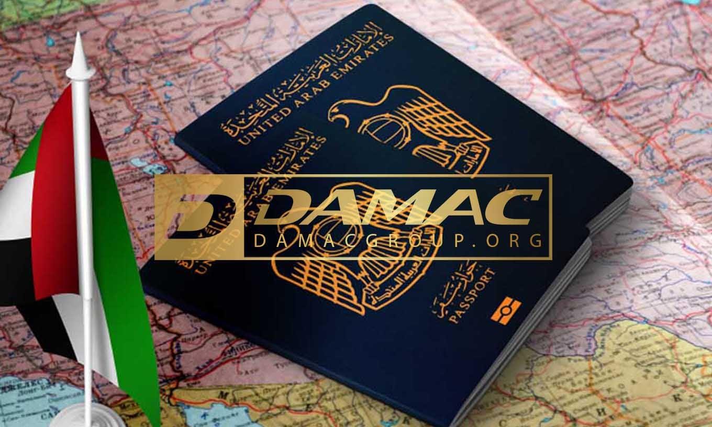 5 روش اخذ اقامت امارات