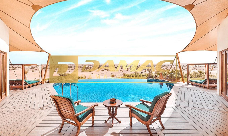 9 فعالیت رایگان در دبی