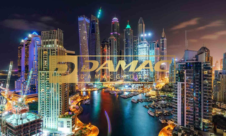 خرید آپارتمان در دبی