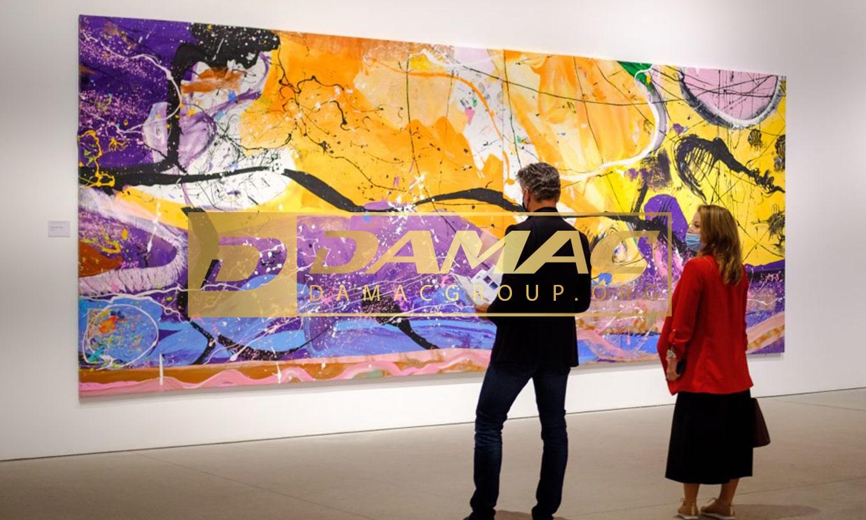 نمایشگاه هنر آرت ساوا دبی