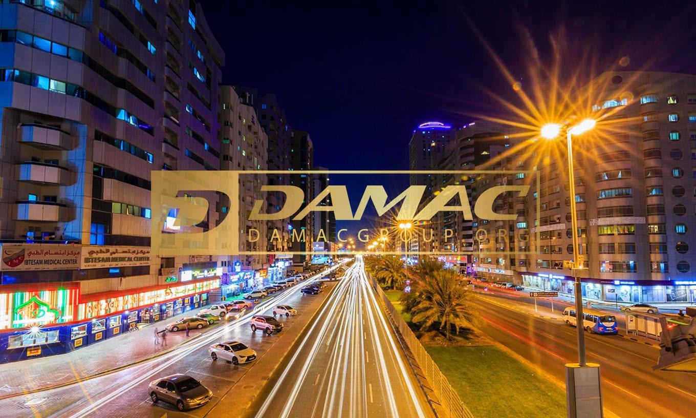 محله عجمان امارات