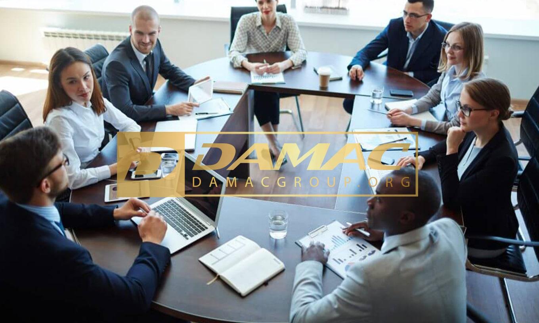 شرح وظایف مدیریت بازرگانی را بدانید