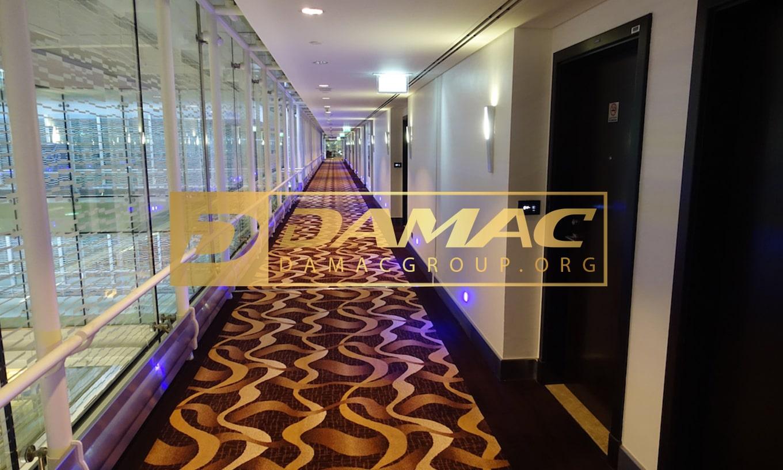 هتل های فرودگاه دبی