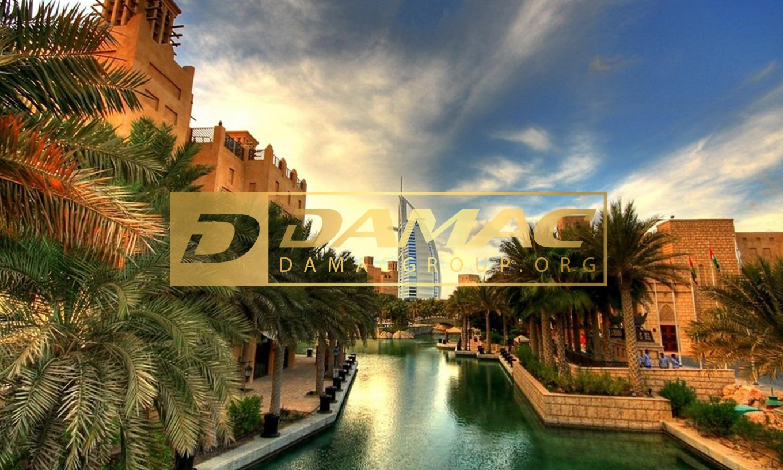شهر دبی، از برترین شهرهای جهان