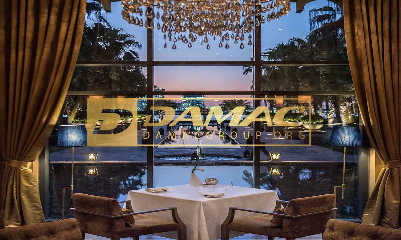 دبی و رستوران های دبی