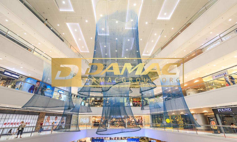معرفی بزرگترین مراکز خرید در جهان