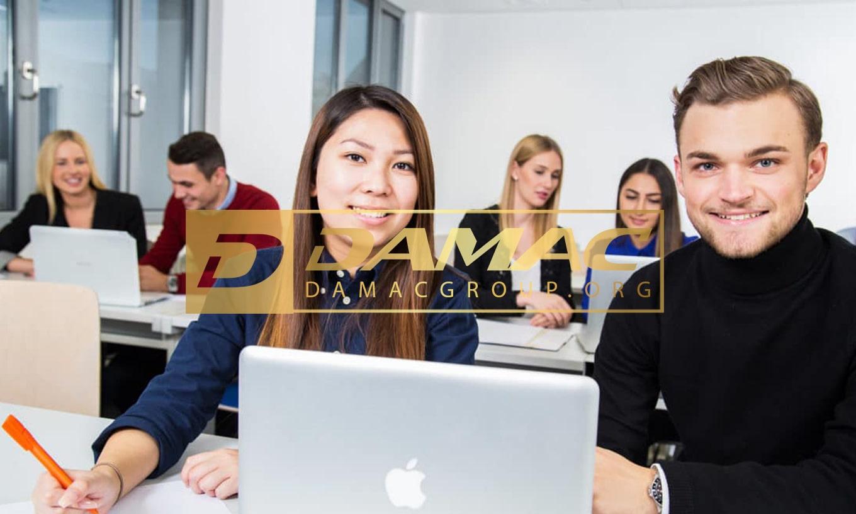 لیست مشاغل مورد نیاز در شهر دبی