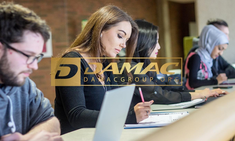 اخذ اقامت امارات از طریق تحصیل