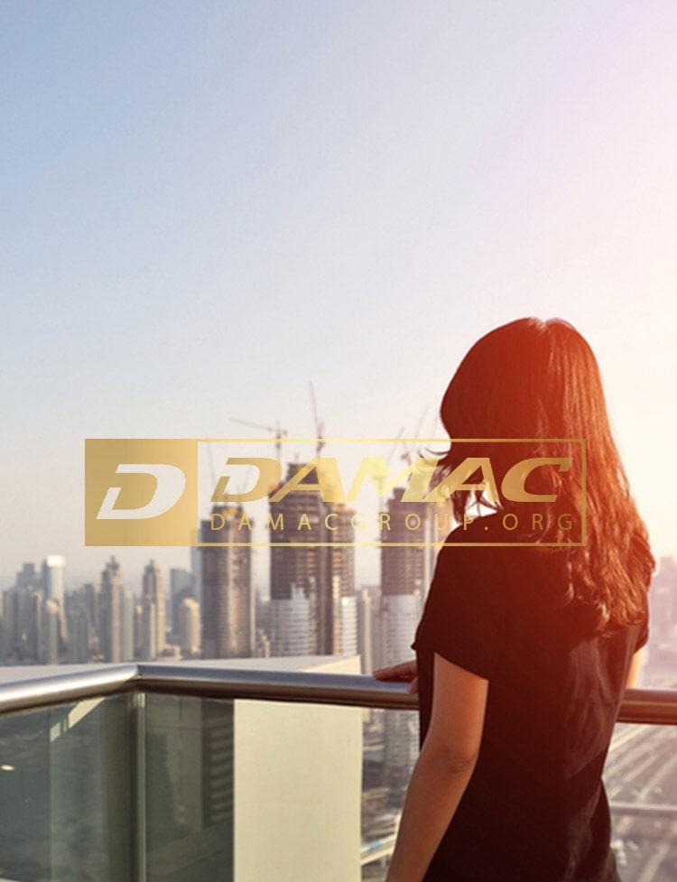 زندگی مرفه در دبی