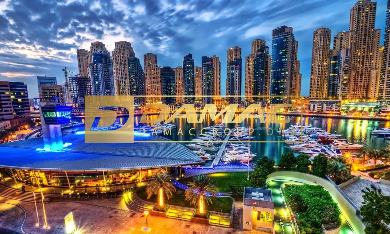 دلایل دوست داشتن شهر دبی