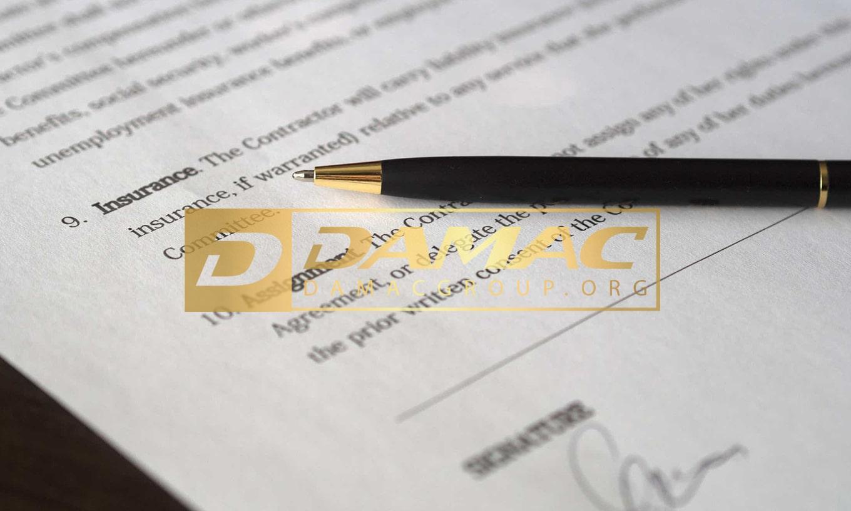 اخذ اقامت امارات، از طریق قرار داد کاری