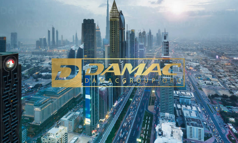 خیابان شیخ زاید دبی مجلل ترین خیابان دبی