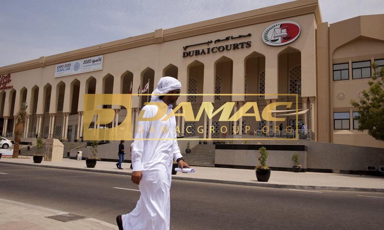 قانون های عجیب در دبی