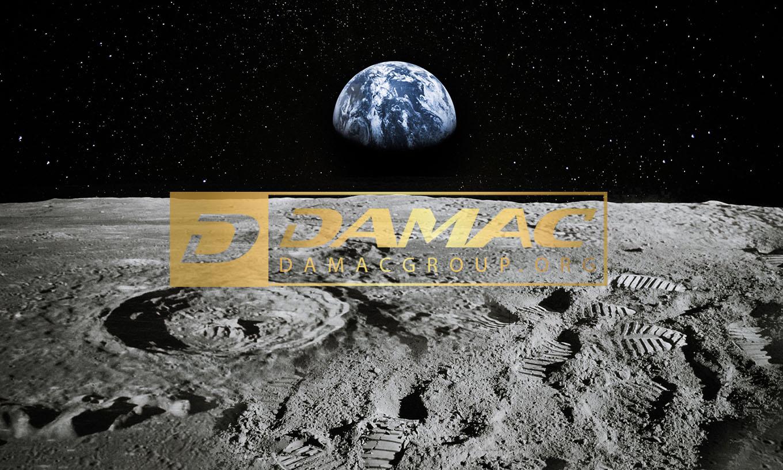 امارات تا سال ۲۰۲۲ یک کاوشگر به ماه می فرستد