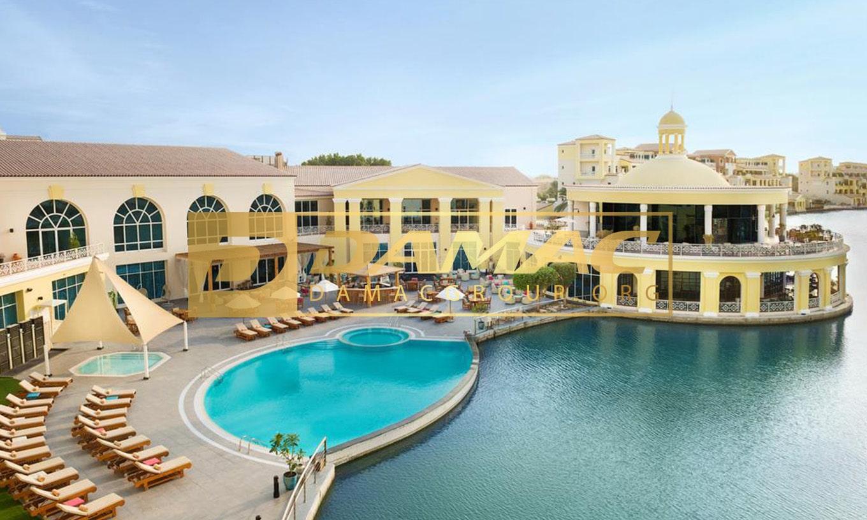 10 هتل برتر دبی
