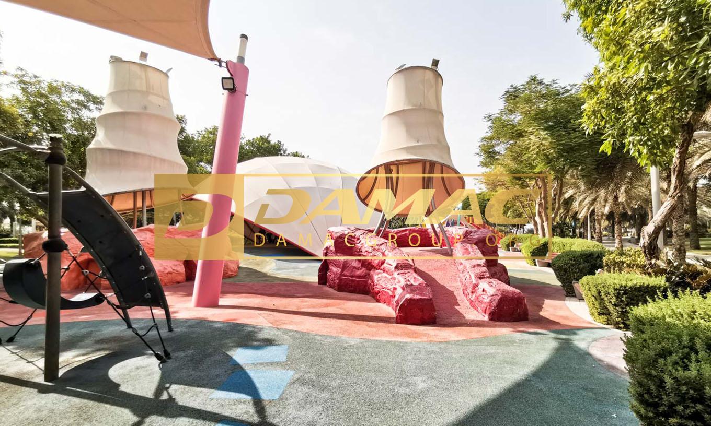 پارک زعبیل دبی