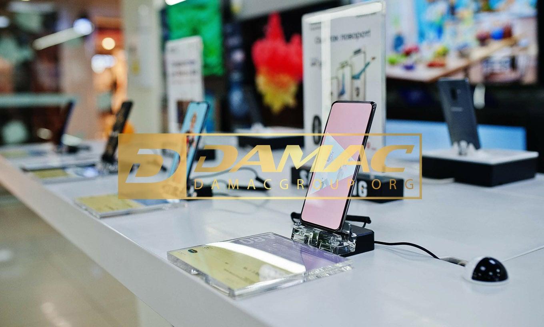 خرید لوازم الکترونیکی در دبی