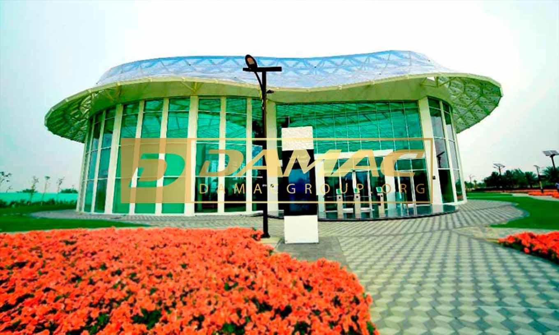 پارک قرآنی دبی