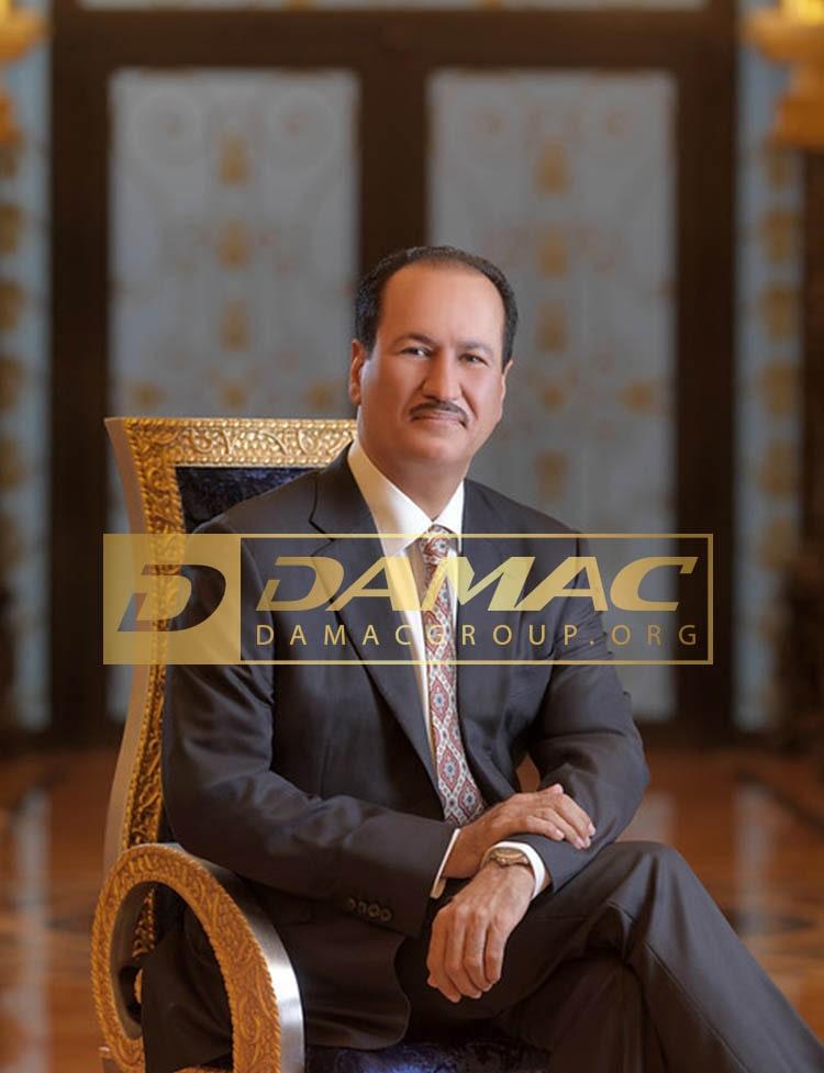 مصاحبه موسس داماک درباره پاسپورت امارات