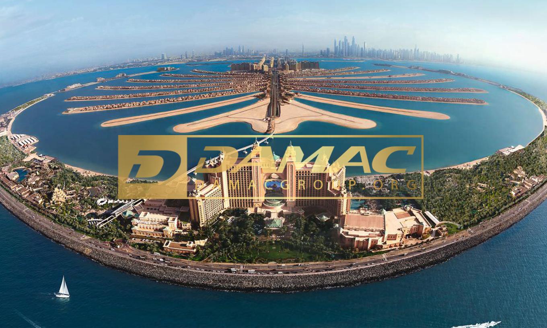 محیط زیست امارات متحده عربی