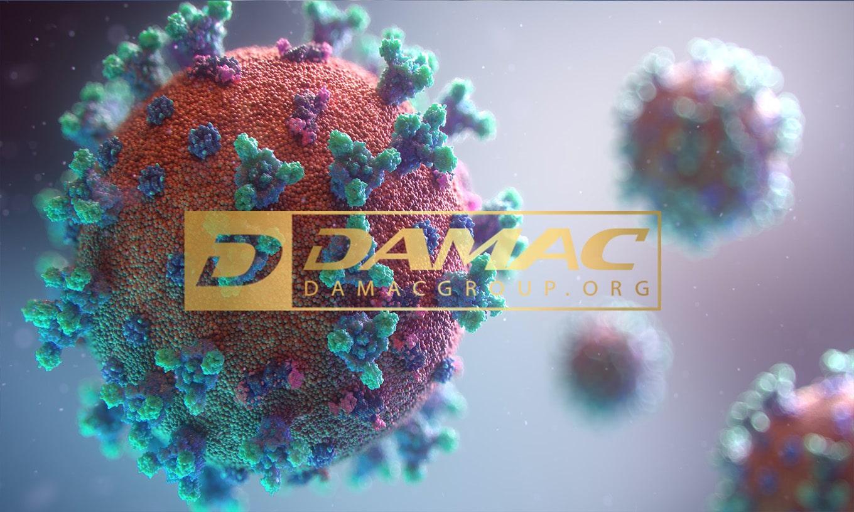 نوع جدید ویروس کرونا ( دلتا )