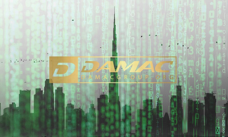 محل قرار گیری شهر اینترنتی دبی