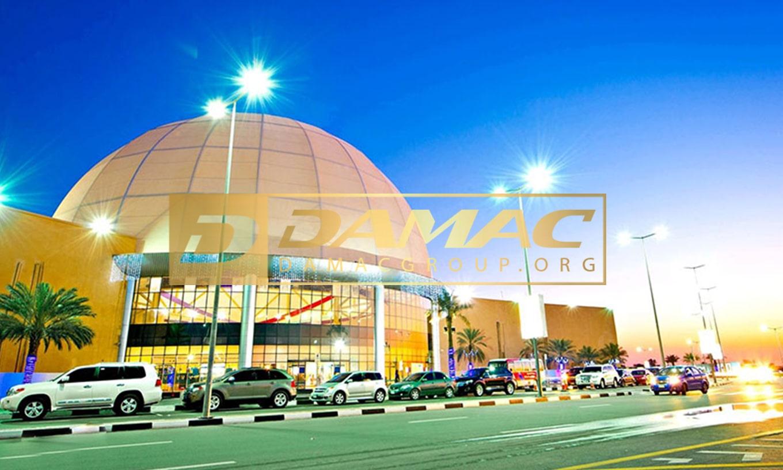 10 مرکزخرید ضروری در دبی