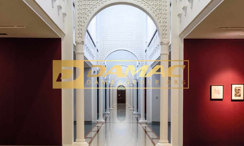موزه هنر شارجه