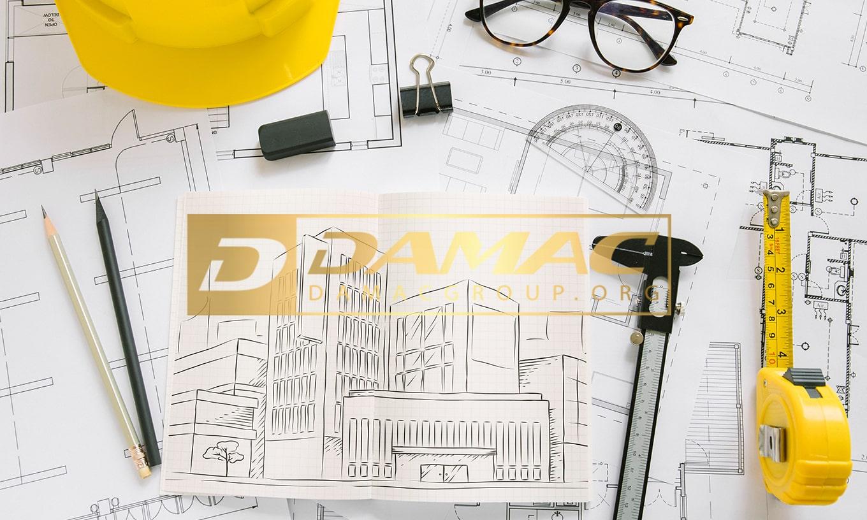 شاهکارهای معماری دبی